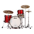 Ludwig Classic Maple Fab 22 Shell Pack - Red SparkleClassic Maple Fab 22 Shell Pack - Red Sparkle