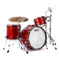 Ludwig Classic Maple Pro Beat 24 Shell Pack - Red SparkleClassic Maple Pro Beat 24 Shell Pack - Red Sparkle