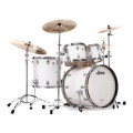 Ludwig Classic Maple Mod 22 Shell Pack - White Marine PearlClassic Maple Mod 22 Shell Pack - White Marine Pearl
