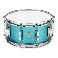 Ludwig Classic Maple Snare Drum with P86 Throw Off - 6.5