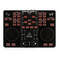 Behringer CMD Studio 2A Portable Dual-Deck DJ ControllerCMD Studio 2A Portable Dual-Deck DJ Controller