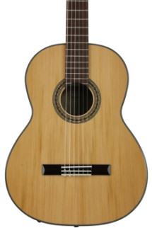 Fender CN-140S - Cedar Top