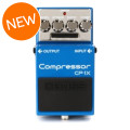 Boss CP-1X Compressor PedalCP-1X Compressor Pedal