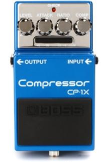 Boss CP-1X Compressor Pedal