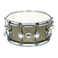 DW Collector's Series Finish Ply Snare - 6.5