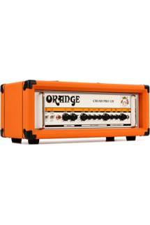 Orange Crush CR120H 120-watt Head