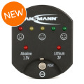 Ansmann Coin Cell Battery Tester