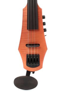 NS Design CR4 Violin Amber