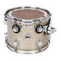 DW Collector's Series Finishply Mounted Tom - Maple - 9