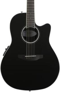 Ovation Celebrity Standard - Black