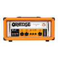 Orange CS50 Custom Shop 50-watt Tube HeadCS50 Custom Shop 50-watt Tube Head