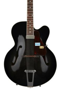Gibson Custom Solid Formed 17