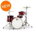 Gretsch Drums Catalina Club Rock 3 Piece Shell Pack - Gloss Crimson Burst
