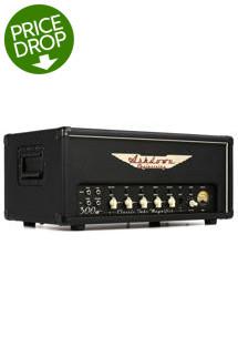 Ashdown CTM-300 300-Watt Tube Bass Head