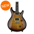 PRS Custom 22 10-Top - McCarty Tobacco Sunburst with Pattern NeckCustom 22 10-Top - McCarty Tobacco Sunburst with Pattern Neck
