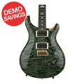 PRS Wood Library Custom 24-08 - Trampas Green, Pattern Regular NeckWood Library Custom 24-08 - Trampas Green, Pattern Regular Neck