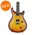 PRS Custom 22 Figured Top - McCarty Tobacco Sunburst with Pattern NeckCustom 22 Figured Top - McCarty Tobacco Sunburst with Pattern Neck