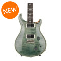 PRS Custom 22 Figured Top - Trampas Green with Pattern Regular NeckCustom 22 Figured Top - Trampas Green with Pattern Regular Neck