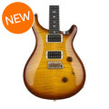 PRS Custom 24 10-Top - McCarty Tobacco Sunburst with Pattern Thin NeckCustom 24 10-Top - McCarty Tobacco Sunburst with Pattern Thin Neck