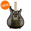PRS Custom 24 with 408 Switching, Artist Grade Top, Swamp Ash Back - Mash Green Tobacco Burst with Pattern Thin NeckCustom 24 with 408 Switching, Artist Grade Top, Swamp Ash Back - Mash Green Tobacco Burst with Pattern Thin Neck