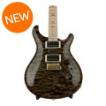 PRS Custom 24 With 408 Switching, Artist Package - Mash Green Wrap with Pattern Regular Maple NeckCustom 24 With 408 Switching, Artist Package - Mash Green Wrap with Pattern Regular Maple Neck