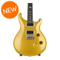 PRS Custom 24 Figured Top - Gold Top with Pattern Regular NeckCustom 24 Figured Top - Gold Top with Pattern Regular Neck