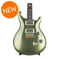 PRS Custom 24 - Green Stain with Pattern Thin Flamed Maple NeckCustom 24 - Green Stain with Pattern Thin Flamed Maple Neck