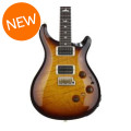 PRS Custom 24 Piezo 10-Top - McCarty Tobacco Sunburst with Pattern Regular NeckCustom 24 Piezo 10-Top - McCarty Tobacco Sunburst with Pattern Regular Neck