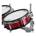 Roland V-Drums Shell Wrap Package - 6-piece - Red