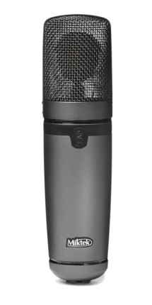 CV3 Large-diaphragm Tube Condenser Microphone