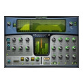 McDSP Channel G Compact Native v6 Plug-inChannel G Compact Native v6 Plug-in