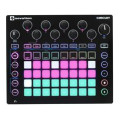 Novation Circuit Groovebox with Sample ImportCircuit Groovebox with Sample Import