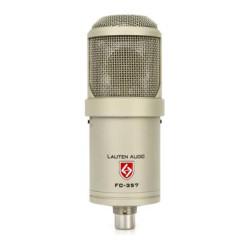 Clarion FC-357 Large-diaphragm Condenser Microphone