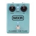 MXR M173 Classic 108 Fuzz PedalM173 Classic 108 Fuzz Pedal