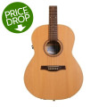 Seagull Guitars Coastline S6 Cedar Folk QI - NaturalCoastline S6 Cedar Folk QI - Natural