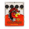 Electro-Harmonix Cock Fight Cocked Talking Wah and Fuzz PedalCock Fight Cocked Talking Wah and Fuzz Pedal
