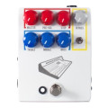 JHS Colour Box Preamp PedalColour Box Preamp Pedal