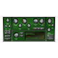 McDSP Compressor Bank HD v6 Plug-inCompressor Bank HD v6 Plug-in