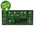 McDSP Compressor Bank HD v6 Plug-in