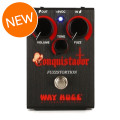 Way Huge Conquistador Fuzzstortion PedalConquistador Fuzzstortion Pedal
