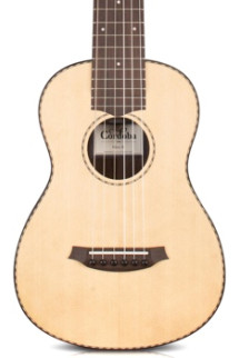 Cordoba Mini Rosewood Travel Guitar - Natural
