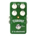 TC Electronic Corona Chorus PedalCorona Chorus Pedal