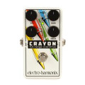 Electro-Harmonix Crayon 76 Full-range Overdrive PedalCrayon 76 Full-range Overdrive Pedal