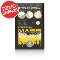 TC-Helicon Critical Mass - Large Group Vocal Sound Effects