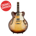 Hofner Contemporary Verythin Guitar - SunburstContemporary Verythin Guitar - Sunburst