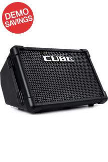 Roland CUBE Street EX 50-watt 2x8