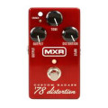 MXR M78 Custom Badass '78 Distortion PedalM78 Custom Badass '78 Distortion Pedal