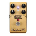 MXR M77 Custom Badass Modified Overdrive PedalM77 Custom Badass Modified Overdrive Pedal