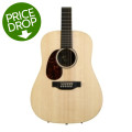 Martin D12X1AE 12-String Left-Handed - NaturalD12X1AE 12-String Left-Handed - Natural