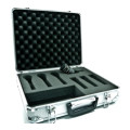 Audix D6 Microphone - with Deluxe Aluminum CaseD6 Microphone - with Deluxe Aluminum Case